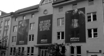 Vienna 15, Johnstraße