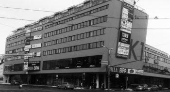 Vienna 22, K1 Kagraner Platz