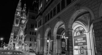 Vienna 1, Rathausplatz