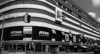 Vienna 12, U4 Center